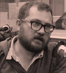 José Charlois